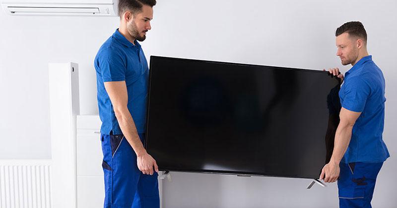 Medientechnik - Lieferung, Installation, Einweisung